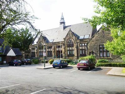 Brookfield Court,  Gorton,  Gorton